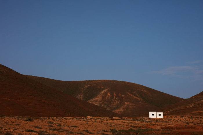 Nr. 17/ La plana, 2016/ Fuerteventura/ Spanien