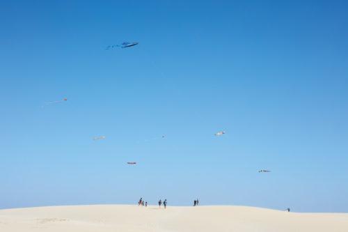 Nr. 02/ Der tragende Traum, 2017/ Corralejo/ Fuerteventura/ Spanien