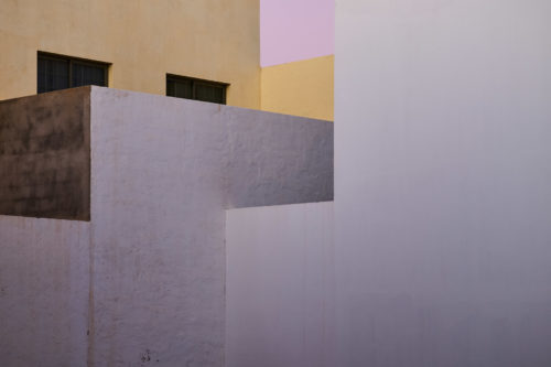 Nr. 04/ Shades of colours, 2015/ El Cotillo/ Fuerteventura/ Spanien