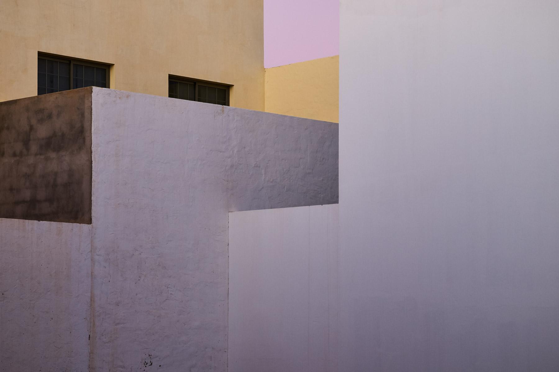 Nr. 04/ Shades of colours, 2015/ El Cotillo/ Fuerteventura/ Spanien