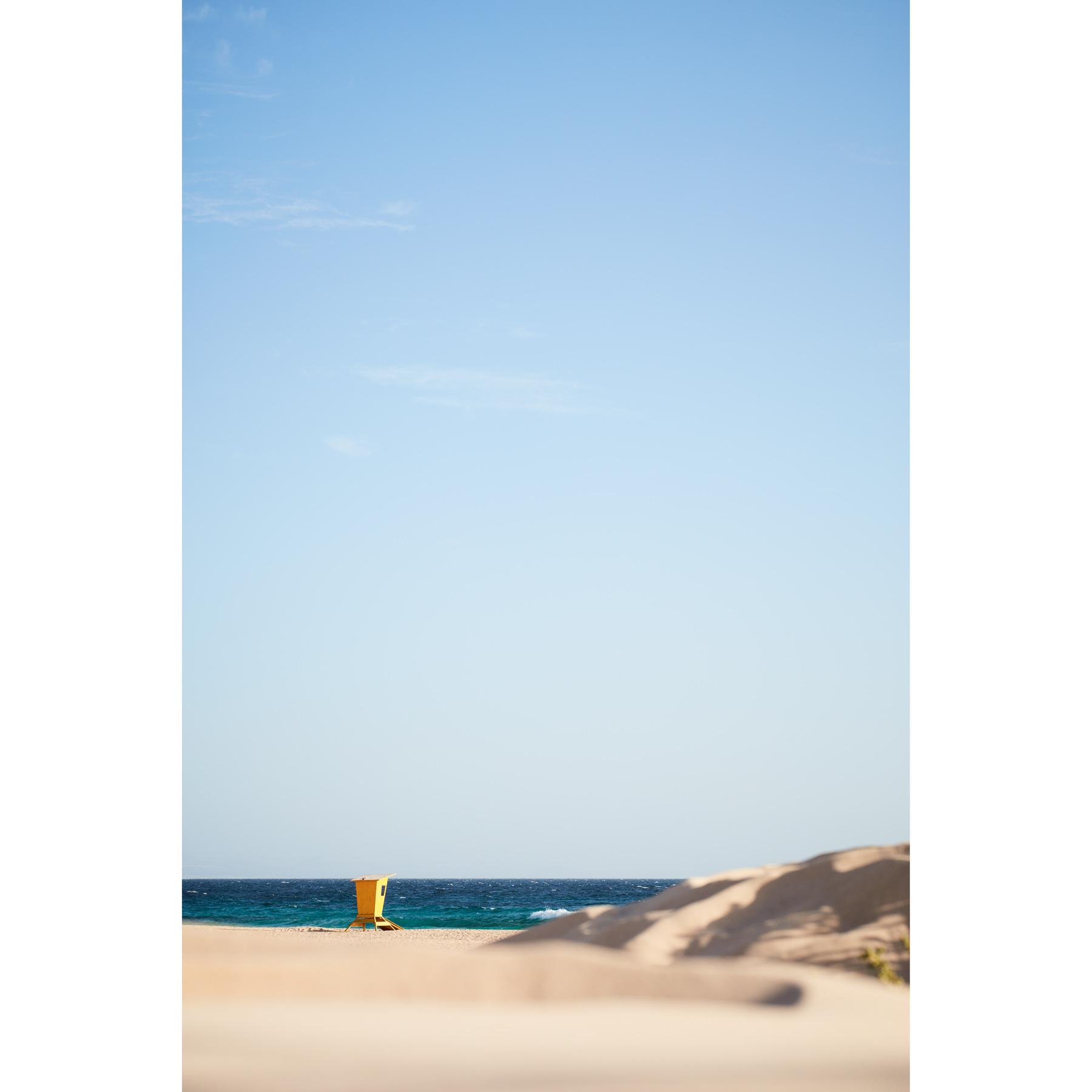 Beachlife | Fuerteventura | Nino Strauch Fotograf Tübingen | Kunstdruck
