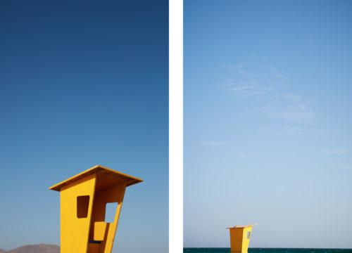El vento 1 & 2 | Fuerteventura | Nino Strauch Fotograf Tübingen | Kunstdrucke