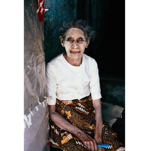 Portrait, 43. Straße | Yangon, Myanmar | Nino Strauch Fotograf Tübingen | Fotokunst